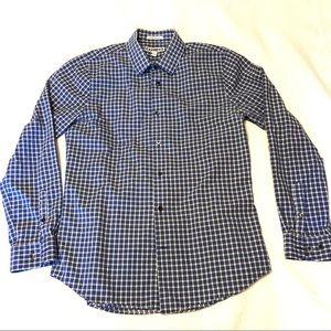Express extra slim shirt size medium